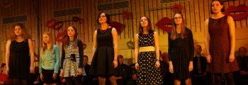 Kuss-Konzert des GV Mähringen