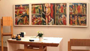 Patrozinium St. Martin @ Katholisches Gemeindehaus St. Martin, Mähringen